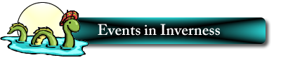 Events in Inverness